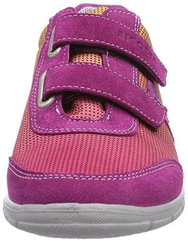 Ricosta Konny Mädchen Sneakers Pink (pop/candy 338)