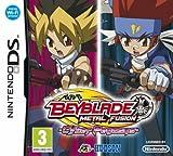 Hudson Beyblade: Metal Fusion - Cyber Pegasus, NDS Basic Nintendo DS Inglese videogioco