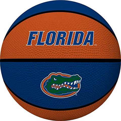 NCAA Florida Gators Crossover Full Size Basketball by Rawlings