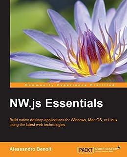 NW.js Essentials di [Benoit, Alessandro]