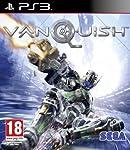 Vanquish...
