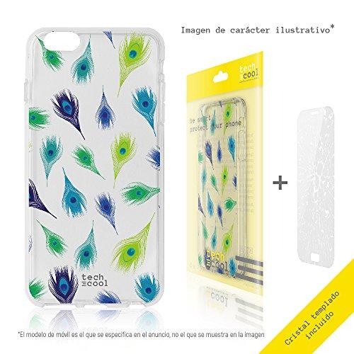Funnytech® [Gel Silikon Flexible hochwertige [Ultra Slim Schutzhülle Silikon für Motorola Moto G41,5mm-Gran Widerstand], High Definition [Real Madrid Ewige Kapitän Raul Vers. 3transparent]