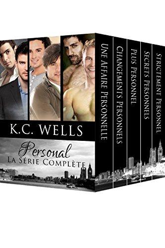 Personal La Série Complète en coffret par K.C. Wells