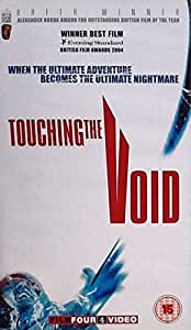 Touching The Void [VHS] [UK Import]
