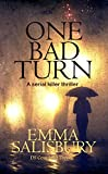 One Bad Turn (DS Coupland Book 3)