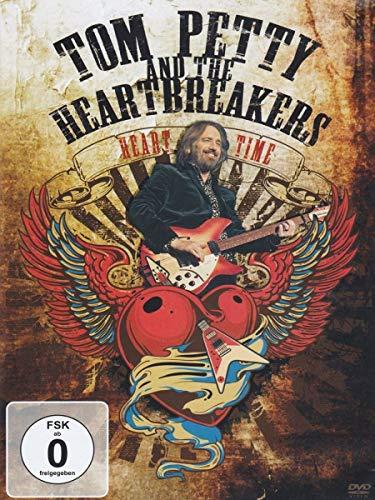 Tom Petty & The Heartbreakers - Heart time [IT Import]