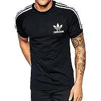 Adidas Men's T-Shirt California