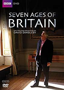 Seven Ages of Britain [3 DVDs] [UK Import]