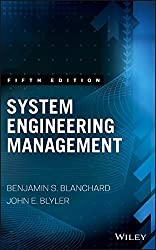 System Engineering Management (Wiley Series in Systems Engineering and Management) by Benjamin S. Blanchard (2016-02-29)