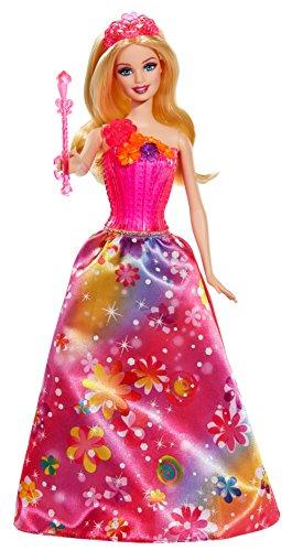 Preisvergleich Produktbild Mattel Barbie BLP33 - Barbie und die geheime Tür - Prinzessin Alexa, Puppe