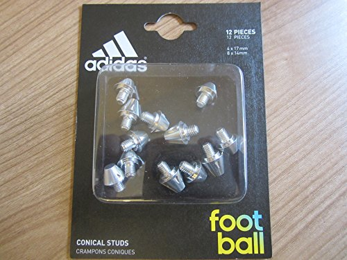 Tacos adidas Ttx Pro Studs Conical Ground 17mm 14mm