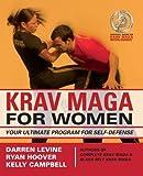 Image de Krav Maga for Women: Your Ultimate Program for Self Defense