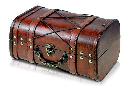 Cofre del Tesoro Pirata