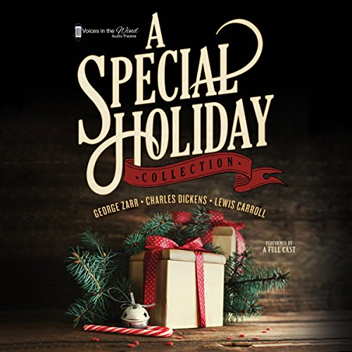 A Special Holiday Collection  Audiolibri