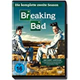Breaking Bad - Die komplette zweite Season