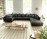 Couch Clovis modular - Ecksofa