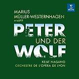Prokofiev: Peter und der Wolf / Poulenc: Die Geschichte von Babar, dem kleinen Elefanten (Deutsche Fassung)