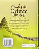 Image de CONTES DE GRIMM ILLUSTRES