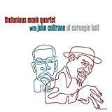 Thelonious Monk Quartet At Carnegie Hall (2 LP)