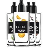 Bonaventura Maschio Gin Puro Plus MIX - Confezioni da 4 x 200 ml