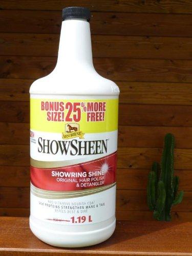 show-sheen-sonderaktion-119-liter-incl-sprayer-by-absorbine