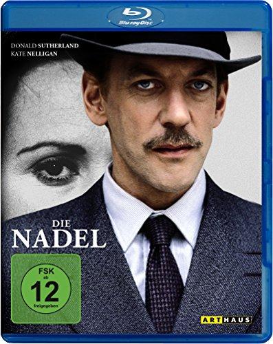 Die Nadel [Blu-ray]