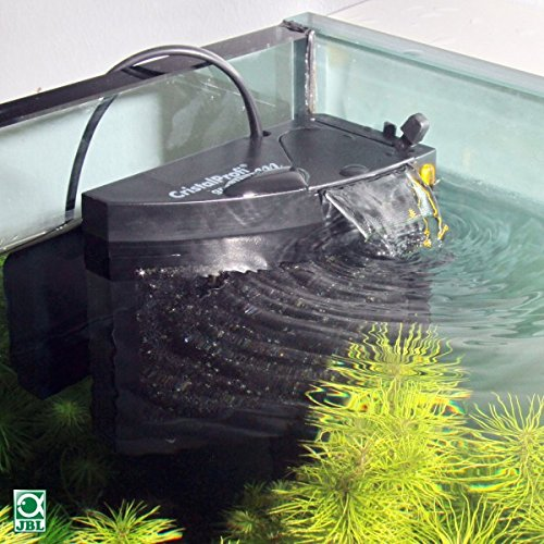 JBL CristalProfi m greenline Filter für Aquarien - 5