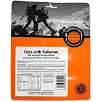 Expedition Foods Porridge with Sultanas (800kcal)
