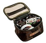 Fox Accessory Bag Medium - Camolite Tasche, Angeltasche, Anglertasche, Karpfentasche, Tackletasche, Tasche für Angelzubehör