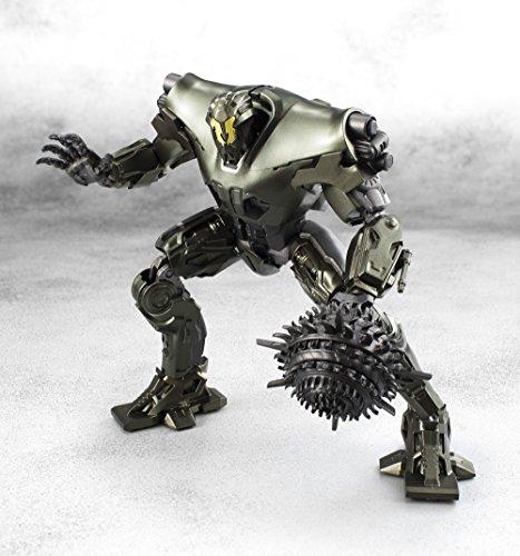 Bandai - Figurine Pacific Rim Uprising - Robot Spirits Titan Redeemer 15cm - 4549660197928 (Pacific Rim Spielzeug)
