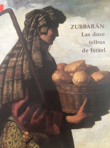 Descargar Libro Zurbarán. Las doce tribus de Israel de Finaldi