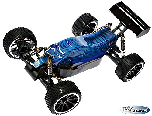 RC Auto kaufen Buggy Bild 2: RC Auto 4WD Buggy HSP 1:5 Brushless 2,4 GHz 2x Lipo Akku RTR*