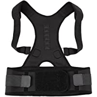 ROSENICE Körperhaltung Haltung Korrigator Rücken Klammer Lendenwirbel Taille Stützgürtel zurück Slouching Korrektur... preisvergleich bei billige-tabletten.eu