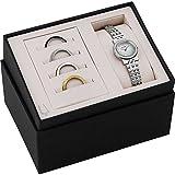 Bulova Box Set 98X111 - Orologio da Polso Donna