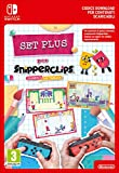 Snipperclips: Cut it out together PlusPack DLC  | Switch-Download Code