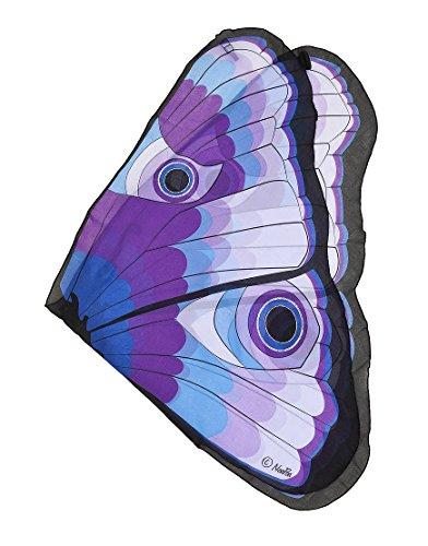 Dreamy Dress-Ups 50562 Wings, Flügel, Purple Butterfly with Eyes, Schmetterling violett