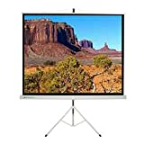 Phoenix Technologies PHPANTALLATRIP-200 pantalla de proyección - Pantalla para proyector (1 Color blanco