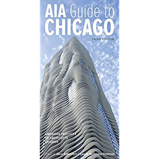 AIA Guide to Chicago (English Edition)