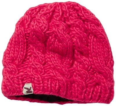 SALEWA Mütze Chunky KN Beanie von Salewa auf Outdoor Shop