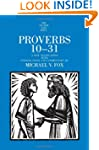 Proverbs 10-31 (Anchor Yale Bible Com...