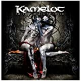 Poetry For The Poisoned by Kamelot (2010-09-12)