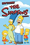 Best Disney Teen Books For Girls - How to Draw the Simpsons: The Step-by-Step Simpson Review