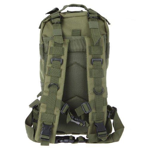 Imagen de sodial r  deportivo exterior militar 30l nailon para campamento excursionismo  color verde militar alternativa