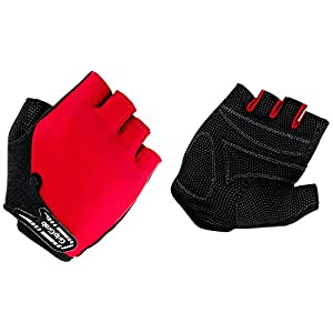 GripGrab Unisex-Youth Handschuhe X-Trainer Junior Kurz