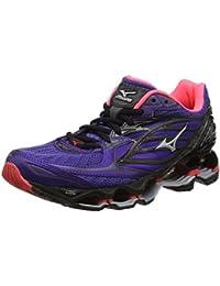 Mizuno Wave Prophecy 6 Nova (W), Zapatillas de Running Para Mujer