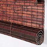 Bambusrollo 200 cm breit