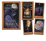 The Ravens Prophecy Tarot