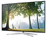 Samsung UE48H6400 48' Full HD 3D compatibility Smart TV Wi-Fi Black - LED TVs (Full HD, A+, 16:9, Black, 1920 x 1080 pixels, CMR (Clear Motion Rate))