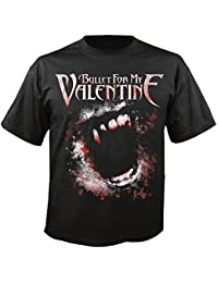 BULLET FOR MY VALENTINE - Bite - T-Shirt