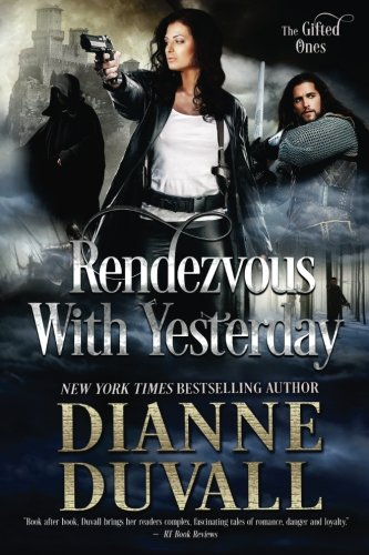 Rendezvous With Yesterday: Volume 2 (The GIfted Ones)